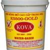 Sơn bán bóng cao cấp trong nhà K5500-Gold