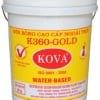 Sơn bóng cao cấp ngoài trời K360-Gold