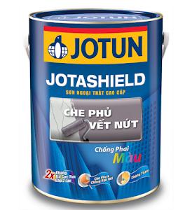 SƠN JOTASHIELD FLEX ( NEW) CHE PHỦ VẾT NỨT