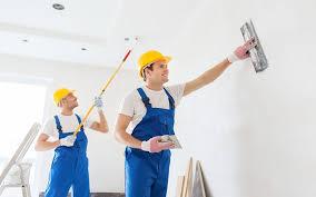 Hướng dẫn sơn nhà đúng kỹ thuật hiệu quả