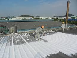 Những lưu ý cần biết khi sơn chống nóng mái tôn