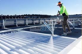 7 biện pháp chống nóng cho mái tôn hiệu quả